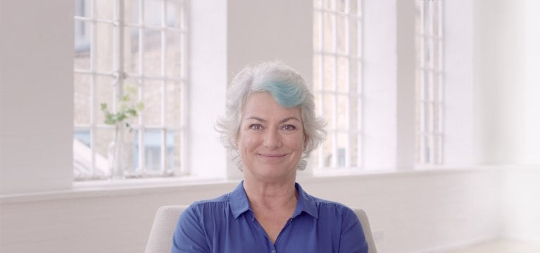 Dove How to care for mature skin