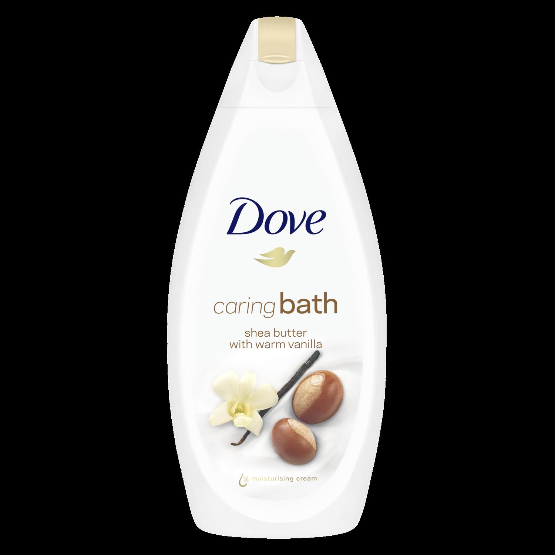 Dove Purely Pampering Shea Butter Bath Soak