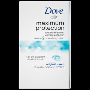 Maximum Protection Original Clean Antiperspirant Deodorant 45ml