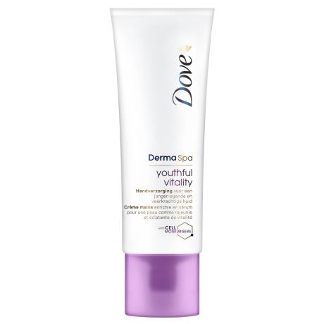 Dove DermaSpa Youthful Vitality Hand Creme 75ml