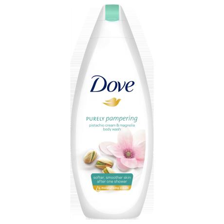 Dove Go Fresh Revitalize Douchecrème 250ml