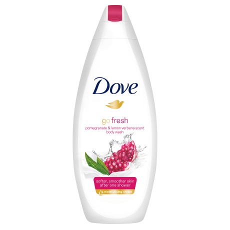 Dove Go Fresh Revive Douchecrème 250ml
