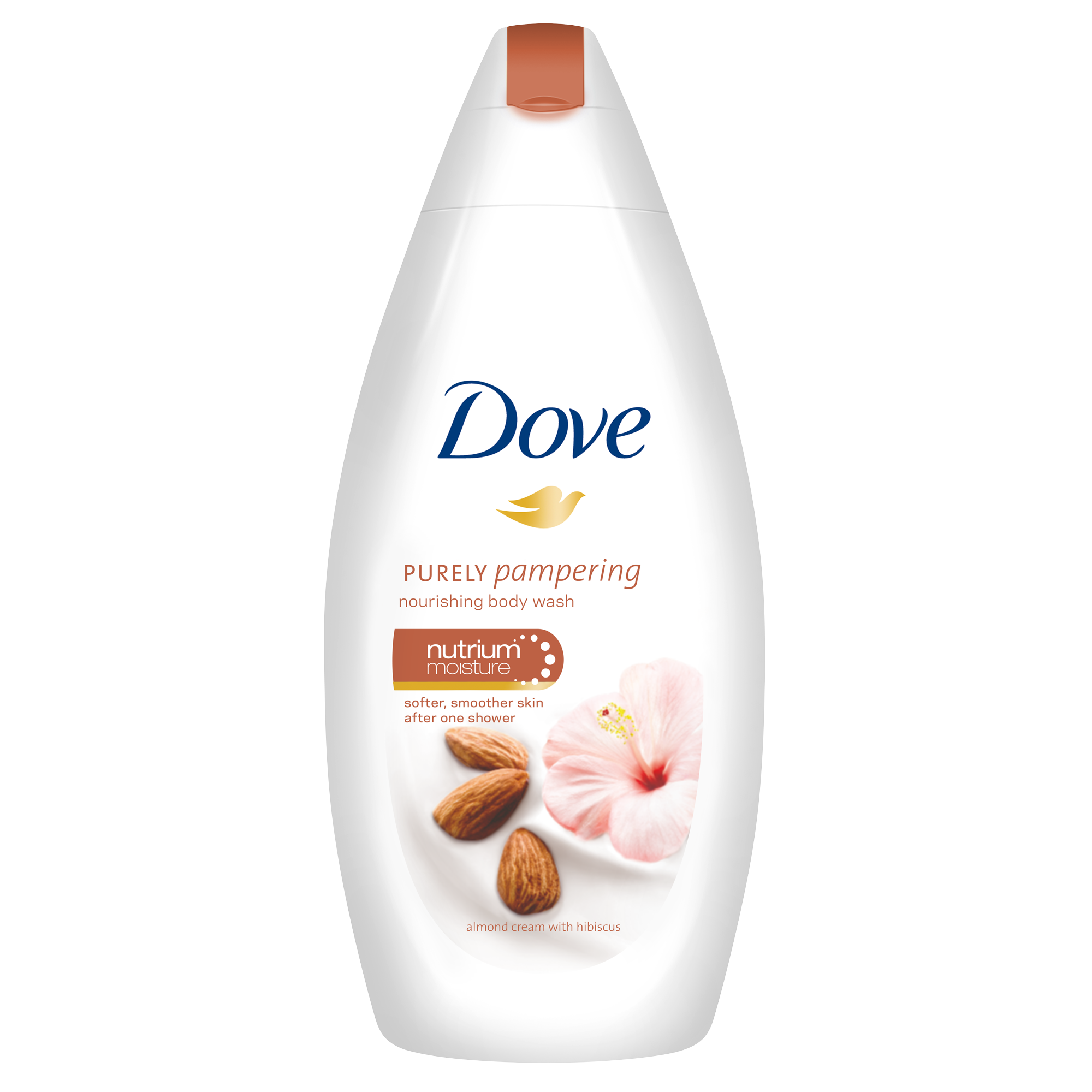 Dove Purely Pampering Amandel Amp Hibiscus Douchecr 232 Me