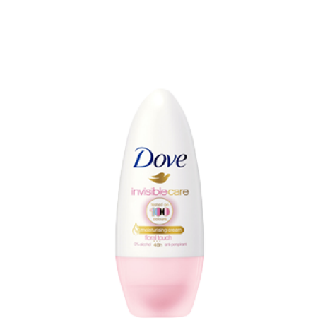 Dove Antyperspirant w kulce Woman Invisible Care 50ml