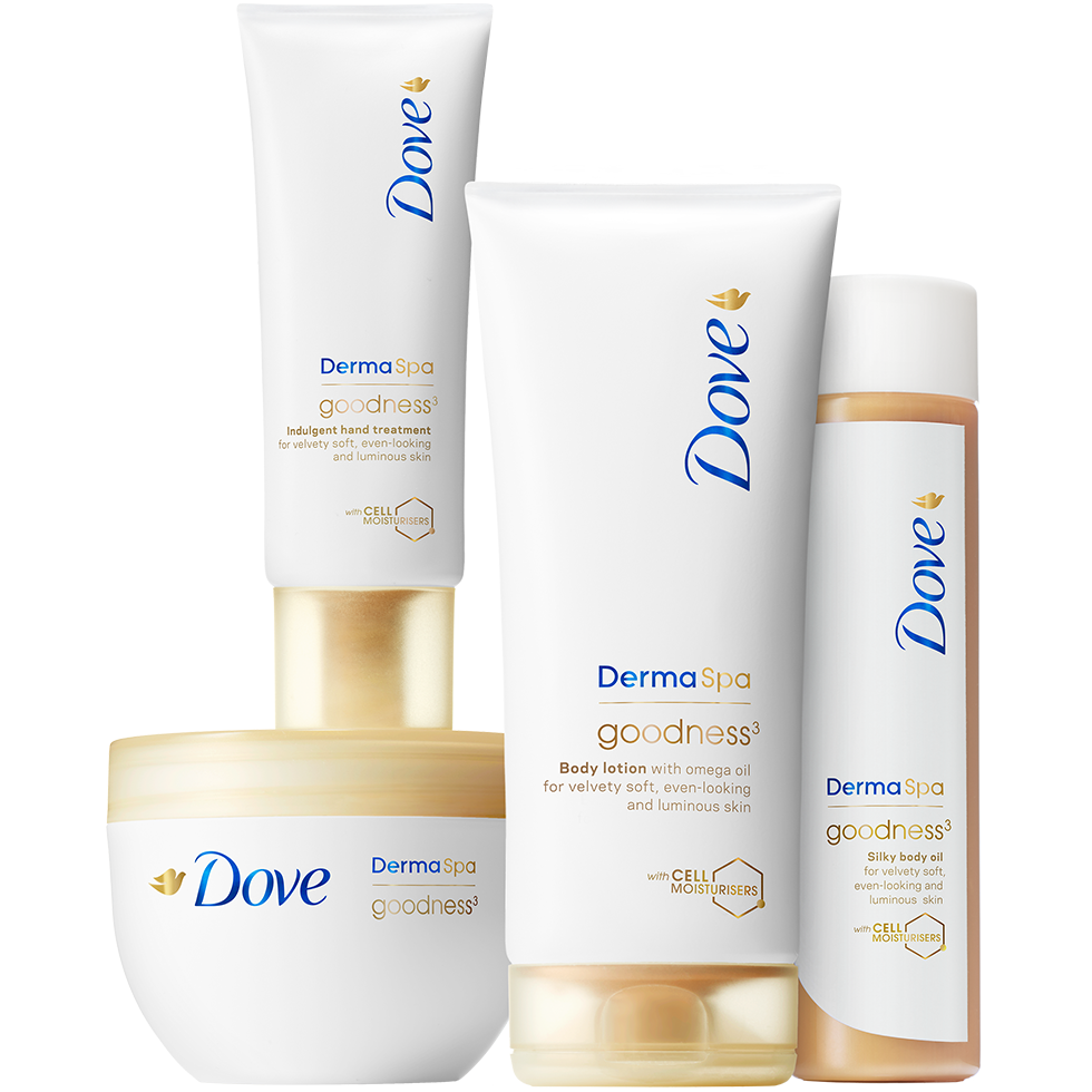 derma skin care products