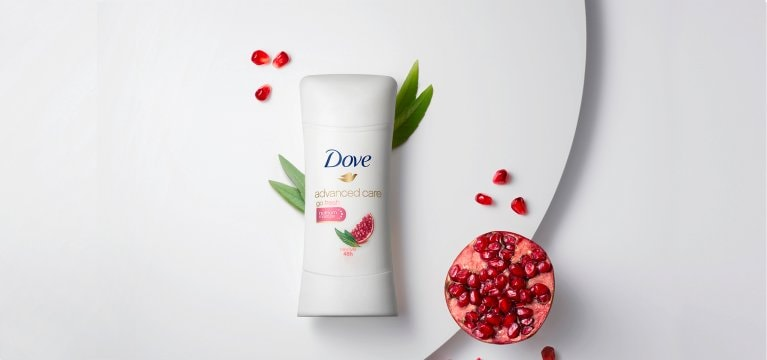 Dove Keep it fresh