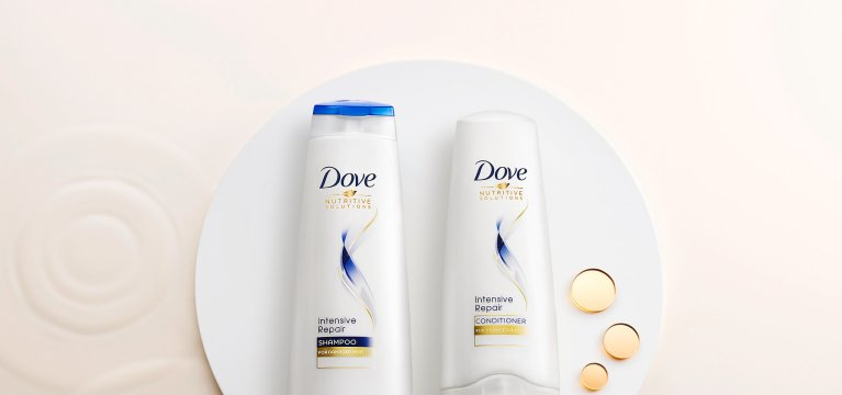 Dove Weak Hair