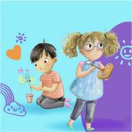 Dove Self-esteem in kids