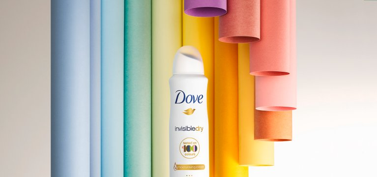 Antiperspirant Deodorants - Dove