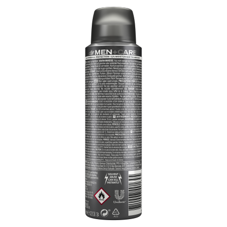 PNG - Dove M+C Sport Active 150ml