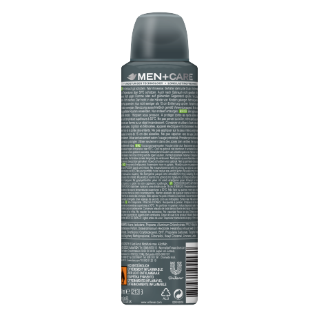 PNG - Dove M+C Deo Extra Fresh 150ML