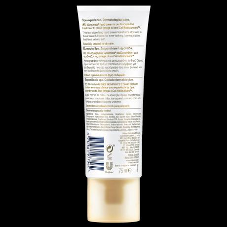 PNG - Dove DermaSpa Goodness3 Hand Cream
