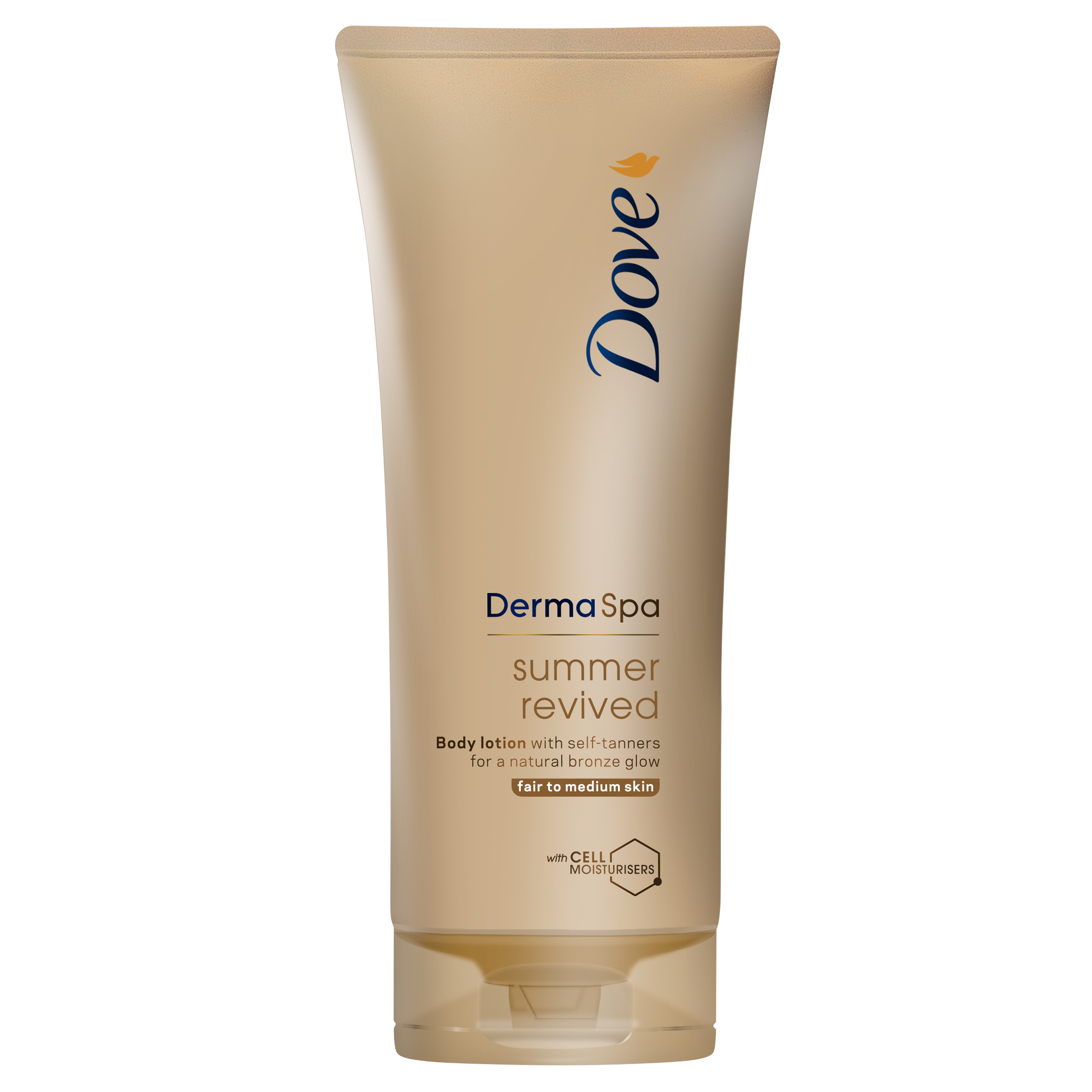 dove summer revived