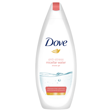 Dove Anti-Stress micellás tusfürdő 250ml