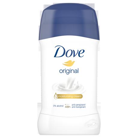 Dove Original női izzadásgátló stift 40ml