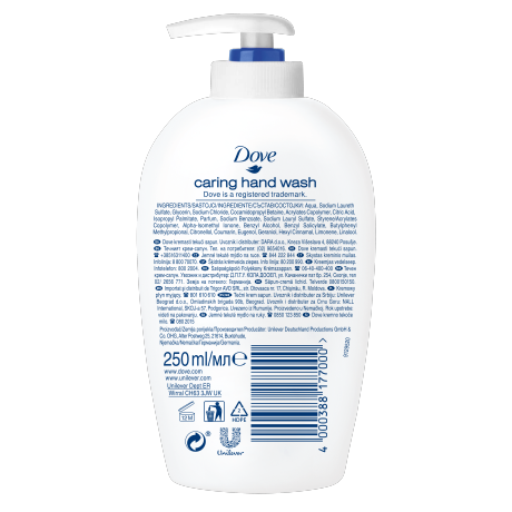 PNG - Dove_Caring Hand Wash Indulging_BOP_250ml_4000388177000_PL