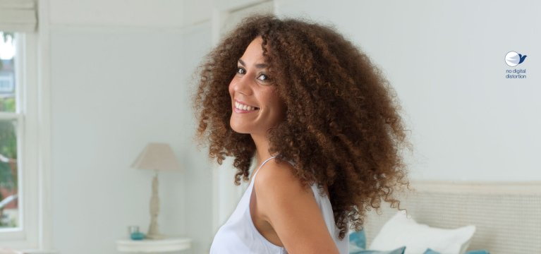 Dove Products for frizzy hair