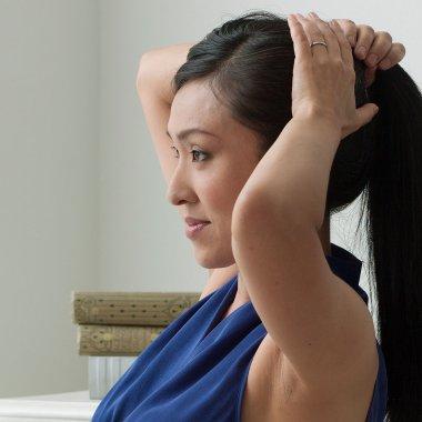 如何預防腋下異味及修護腋下肌膚