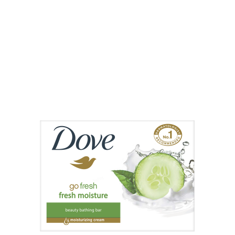Dove go fresh moisture Beauty Bathing Bar 75 gm carton pack