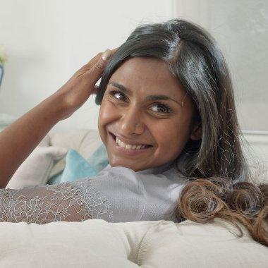 Dove Zapewni włosom piękno