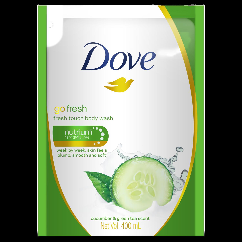 Sabun Mandi Dove Membersihkan Sekaligus Menutrisi Dove