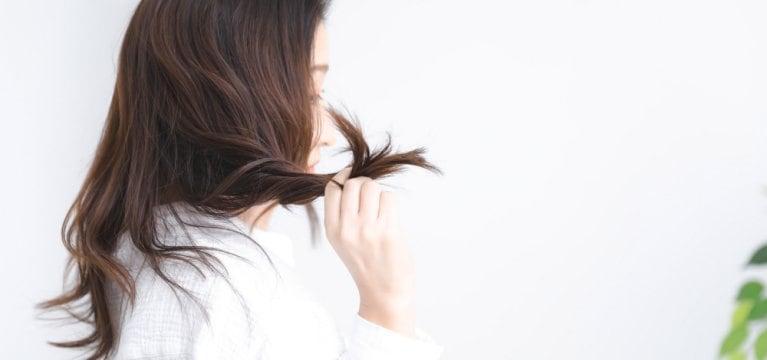 4 Jenis Kerontokan Rambut yang Harus Kamu Tahu