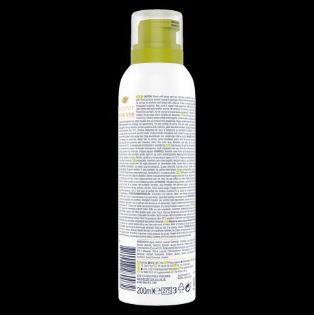 PNG - Dove Coconut Oil Shower Mousse 200ml