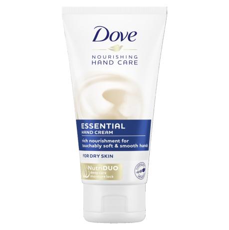 Dove Essential Hand Cream 75ml