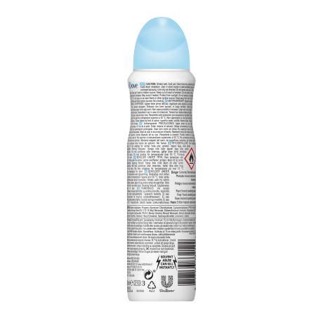 DOVE DEO AERO COTTON SOFT 150ml