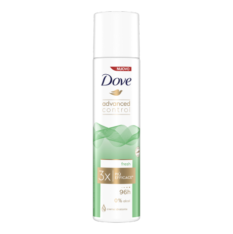 Dove Advanced Control Fresh Spray
