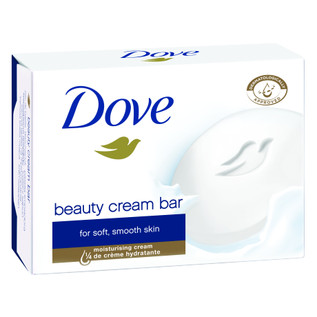 Dove Beauty Cream Bar Original 100g