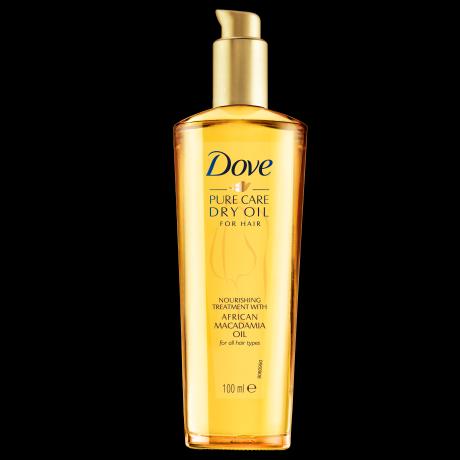 Dove Advanced Hair Series Pure Care Dry Oil Nourishing Treatment 100ml