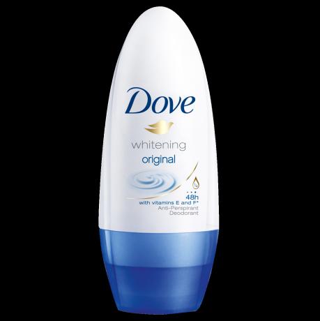 Dove Original Roll-on Antiperspirant 40ml