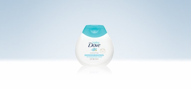 Dove Bebé Colonia