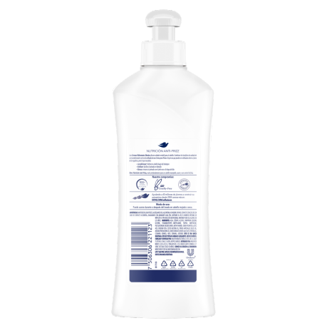 PNG - Crema Hidratante Diaria Dove Nutrición Anti-Frizz