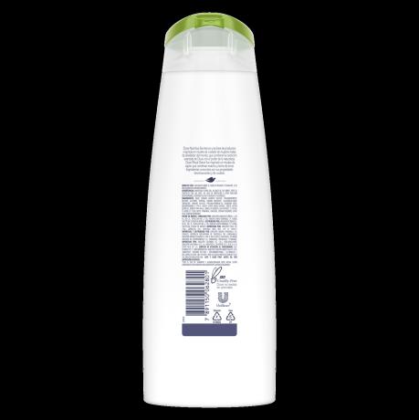PNG - Dove Matcha Flor Sakura Shampoo Back 400ml