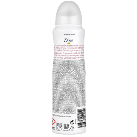 PNG - DOVE DEO AER AP DERMO ACLARANT 12X100GR