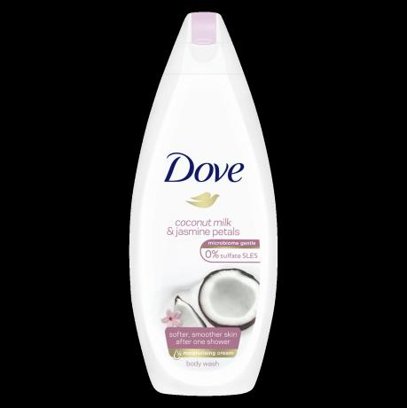 Dove Purely Pampering Kokos & Jasmijnblaadjes Douchecrème 250ml
