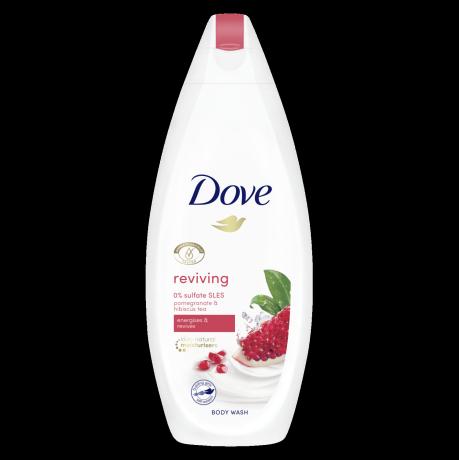 Dove Go Fresh Revive Douchecrème 250ml