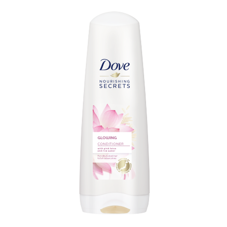 Dove Nourishing Secrets Glowing Conditioner