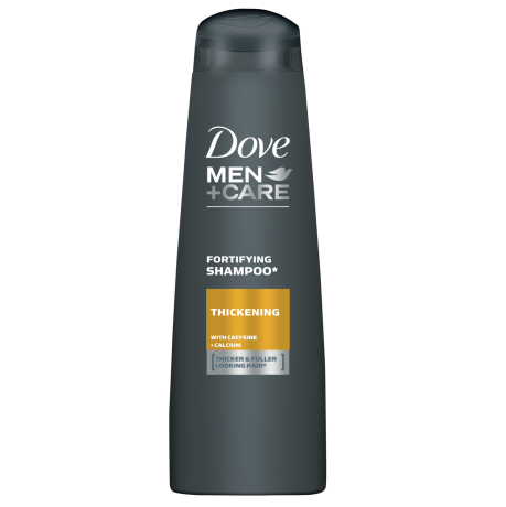 Dove Energy Boost Shampoo 250ml