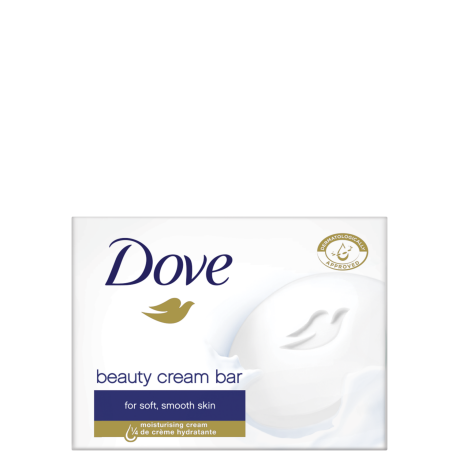 Dove Original Beauty Cream Zeep 100g