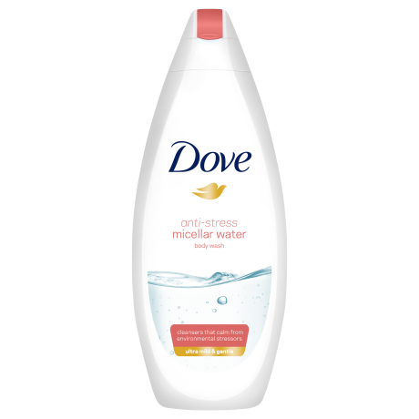 Dove Micellair Body Wash Anti-Stress