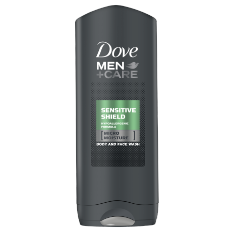 Dove Sensitive Shield douchegel 250ml