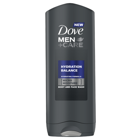 Dove Hydration Balance douchegel 250ml
