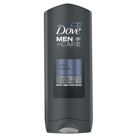 Dove Cool Fresh douchegel 250ml