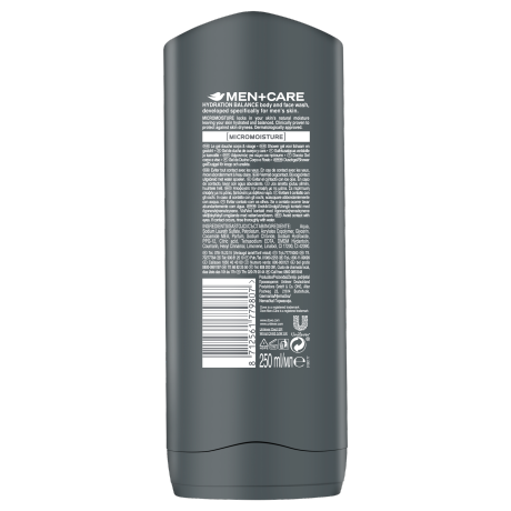 PNG - Dove_Shower Men Hydration Balanc_BOP_250ML6X_8712561779807_NL