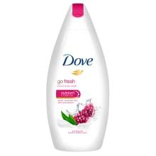 shower gel for oily skin