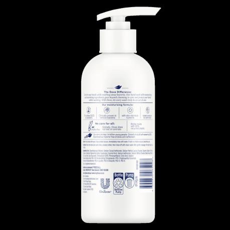 PNG - Dove Coconut Hand Wash 330mL