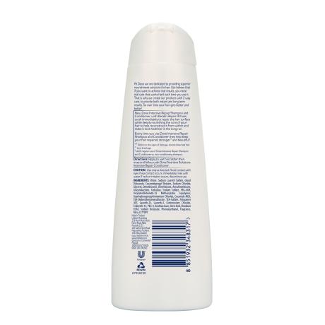PNG - Intensive Repair Shampoo 320mL
